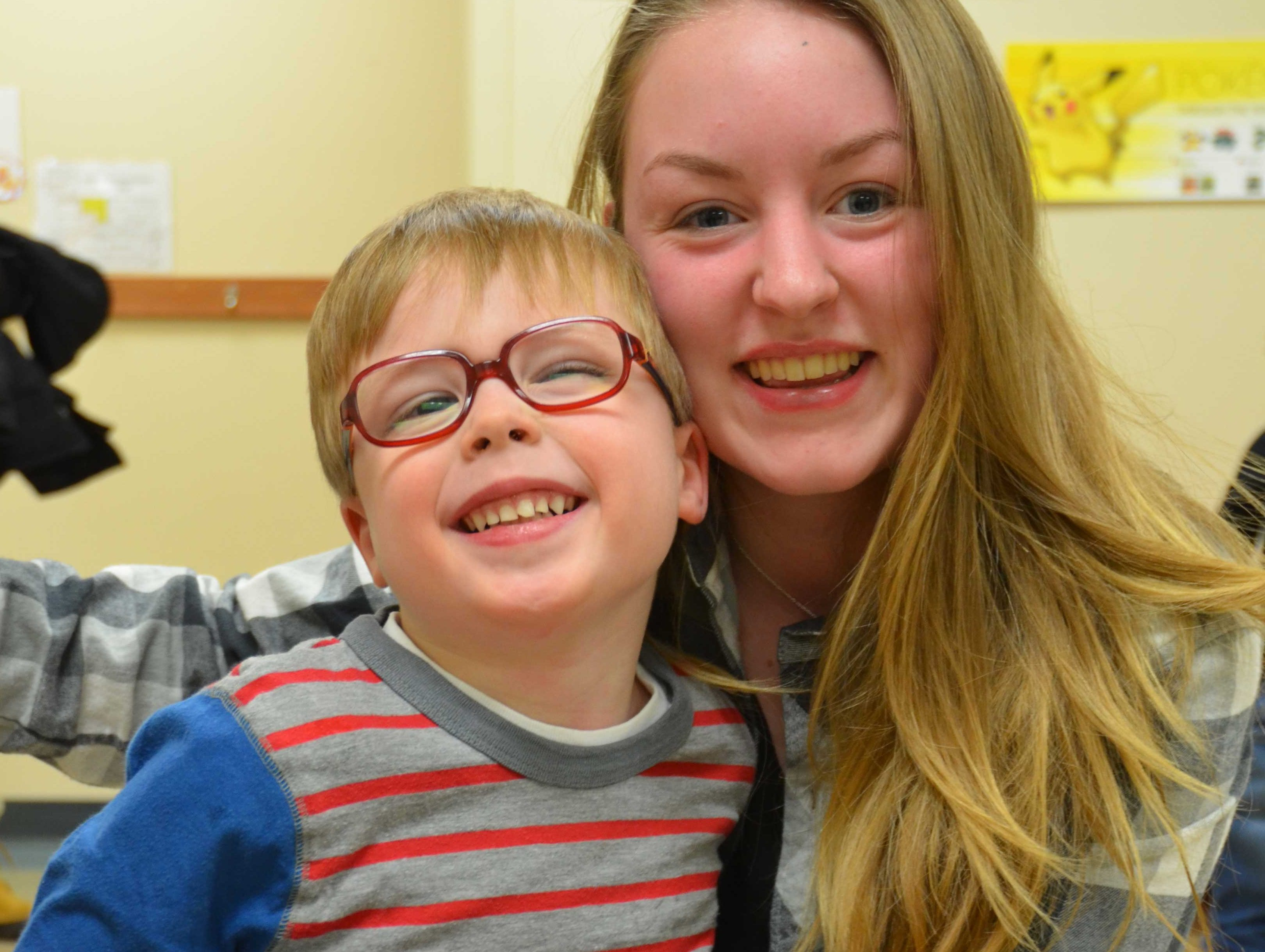 young-woman-and-boy-with-red-glasses